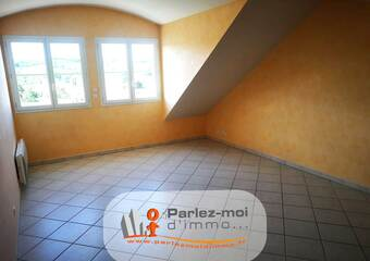 Vente Appartement 2 pièces 63m² Saint-Jean-de-Bournay (38440) - Photo 1