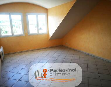 Vente Appartement 2 pièces 63m² Saint-Jean-de-Bournay (38440) - photo