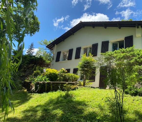 Vente Maison 5 pièces 120m² Lahonce (64990) - photo