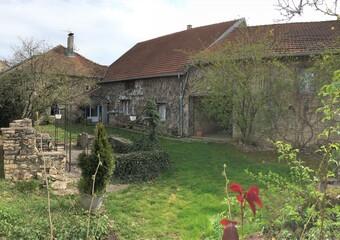 Vente Maison Rosey (70000) - photo