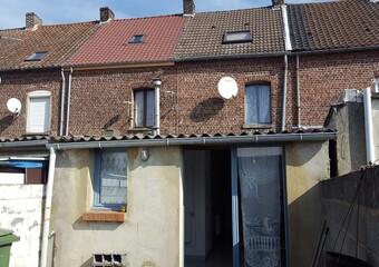 Vente Maison 4 pièces Douai (59500) - Photo 1