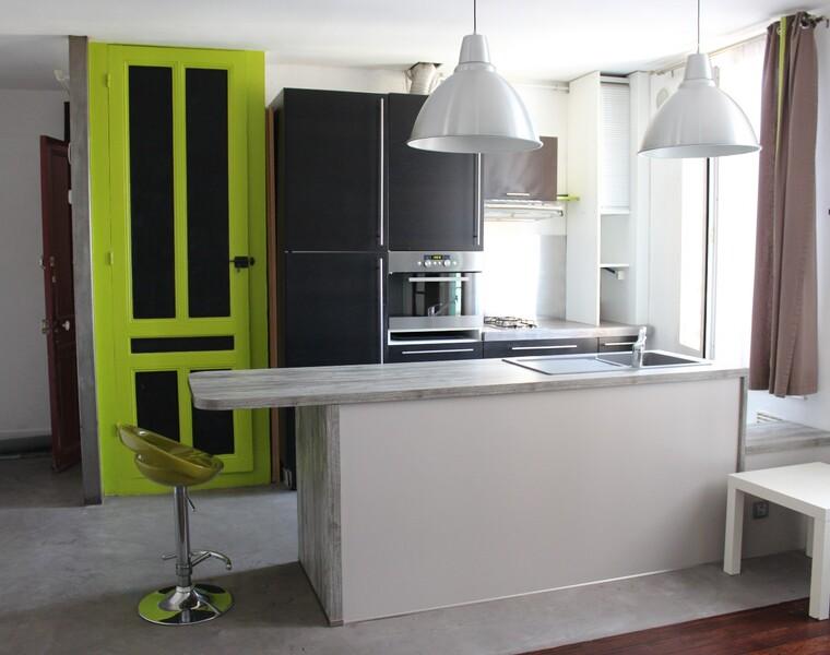 Location Appartement 2 pièces 51m² Le Havre (76600) - photo