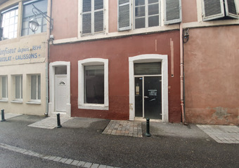 Location Local commercial 5 pièces 160m² Montélimar (26200) - Photo 1