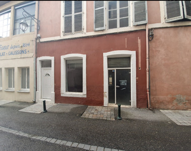 Location Local commercial 5 pièces 160m² Montélimar (26200) - photo