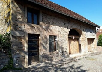 Sale House 200m² axe Lure Belfort - Photo 1