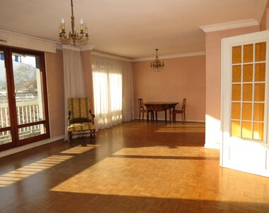 Vente Appartement 3 pièces 90m² Grenoble (38000) - photo