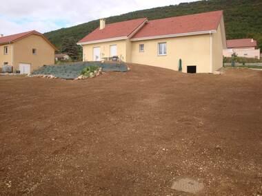 Vente Maison 4 pièces 89m² Lhuis (01680) - photo