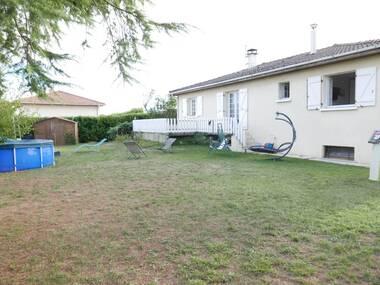 Location Maison 5 pièces 130m² Jonage (69330) - photo