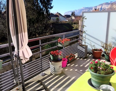 Vente Appartement 4 pièces 77m² Tencin (38570) - photo
