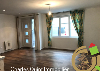 Sale Apartment 3 rooms 58m² Étaples sur Mer (62630) - photo
