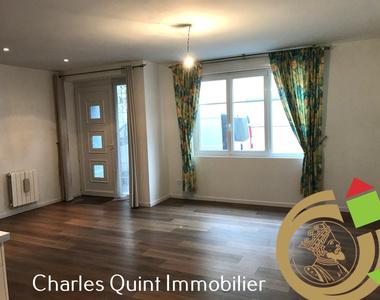 Sale Apartment 3 rooms 58m² Étaples sur Mer (62630) - photo
