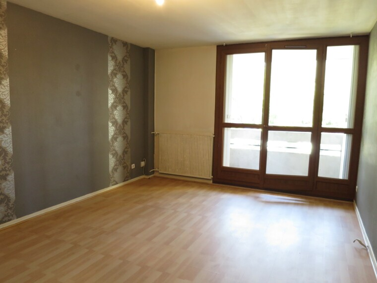 Vente Appartement 2 pièces 48m² Échirolles (38130) - photo