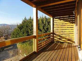 Vente Appartement 4 pièces 90m² Venon (38610) - photo
