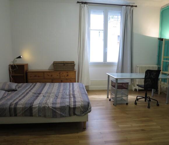 Location Appartement 2 pièces 60m² Grenoble (38000) - photo