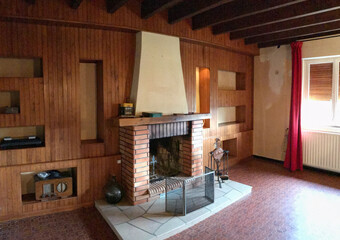 Sale House 6 rooms 188m² Secteur Jussey - photo