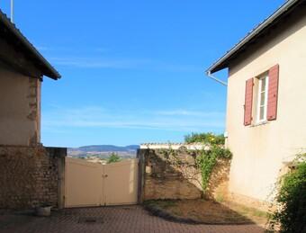 Vente Maison 7 pièces 160m² Pommiers (69480) - photo