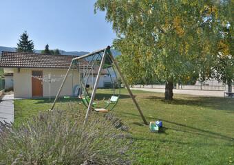 Vente Terrain 461m² Bons-en-Chablais (74890) - Photo 1