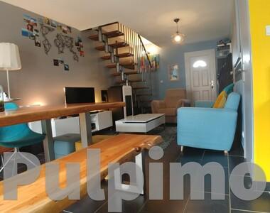 Vente Maison 6 pièces 73m² Hénin-Beaumont (62110) - photo