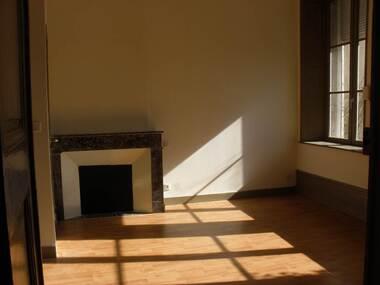 Location Appartement 36m² Neufchâteau (88300) - photo