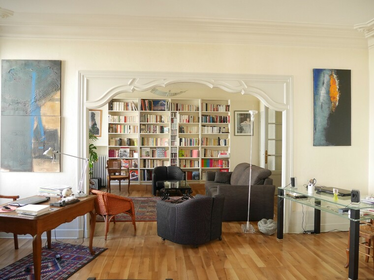 Vente Appartement 4 pièces 128m² Grenoble (38000) - photo