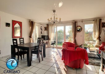 Vente Appartement 3 pièces 80m² CABOURG - Photo 1