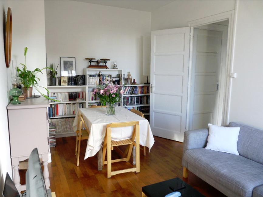 Location Appartement 2 pièces 38m² Grenoble (38000) - photo