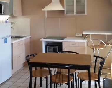 Renting Apartment 1 room 31m² Rambouillet (78120) - photo