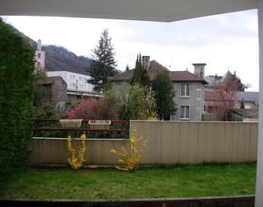 Renting Apartment 3 rooms 61m² Domène (38420) - photo