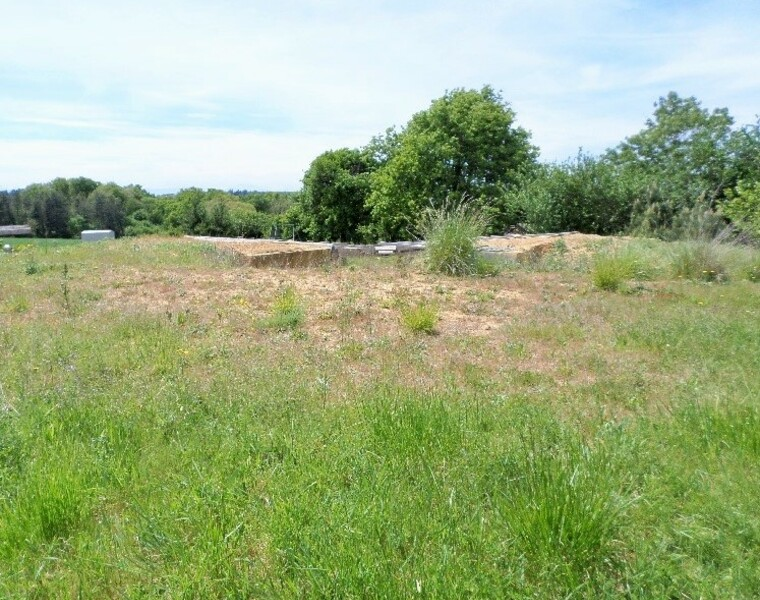 Sale Land 900m² SECTEUR ST LYS - photo
