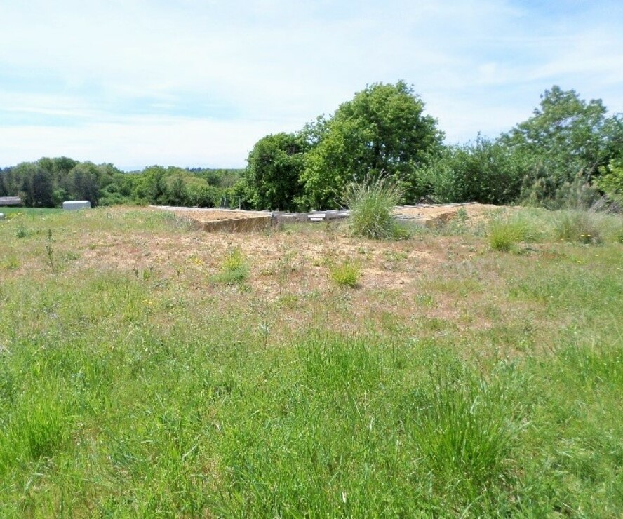 Vente Terrain 900m² SECTEUR ST LYS - photo