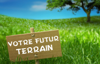 Vente Terrain 456m² Nieppe (59850) - photo