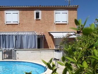 Sale House 5 rooms 110m² Barjac (30430) - photo