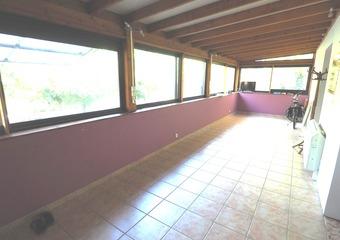 Vente Appartement 5 pièces 95m² Génissieux (26750)