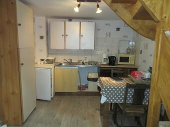 Location Maison 2 pièces 30m² Hardencourt-Cocherel (27120) - photo 2