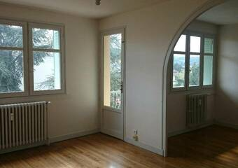 Location Appartement 4 pièces 73m² Bourgoin-Jallieu (38300) - photo