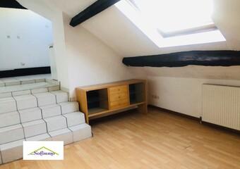 Vente Appartement 3 pièces 65m² Les Abrets (38490) - Photo 1
