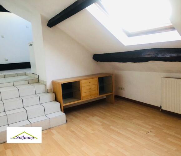 Vente Appartement 3 pièces 65m² Les Abrets (38490) - photo