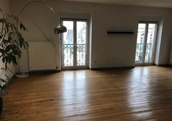 Sale Apartment 2 rooms 69m² Lure (70200) - photo