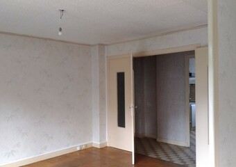 Vente Appartement 4 pièces Fontaine (38600) - photo