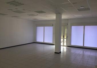 Location Local commercial 1 pièce 70m² La Possession (97419)