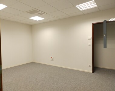 Renting Office 3 rooms 90m² Seyssins (38180) - photo
