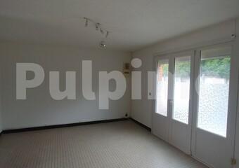 Vente Maison 1 pièce 30m² Oignies (62590) - photo