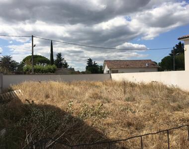 Vente Terrain 325m² Montélimar (26200) - photo