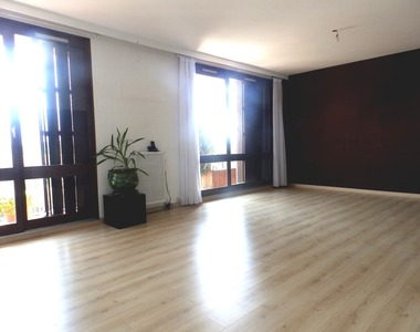 Vente Appartement 4 pièces 82m² Seyssinet-Pariset (38170) - photo
