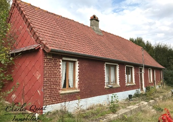 Sale House 5 rooms 65m² Fruges (62310) - photo