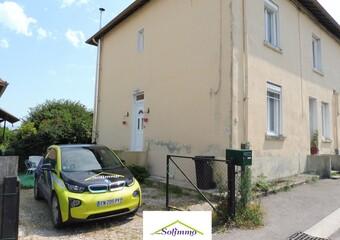 Vente Maison 4 pièces 69m² La Tour-du-Pin (38110) - Photo 1