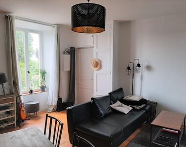 Sale Apartment 2 rooms 34m² Ablis (78660) - photo