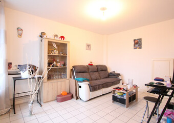 Location Appartement 2 pièces 41m² Seyssinet-Pariset (38170) - photo