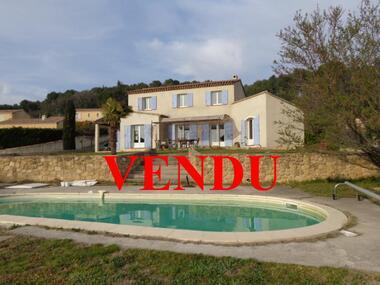 Vente Maison 6 pièces Cadenet (84160) - photo