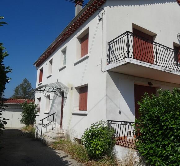 Vente Maison 10 pièces 180m² Romans-sur-Isère (26100) - photo